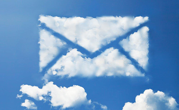 Cloud E-mail
