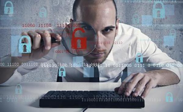 Cyber-Sicherheitsstrategie