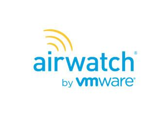 Air Watch logo